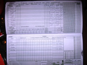 tmg-vs-Pulborough-may-2013-scorecard-TMG-bowling