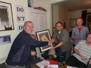 tmgs-agm2015-ben-receiving-greysman-of-year2015