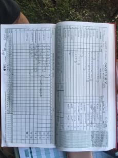 Scorebook-Reigate-Pilgrims-2