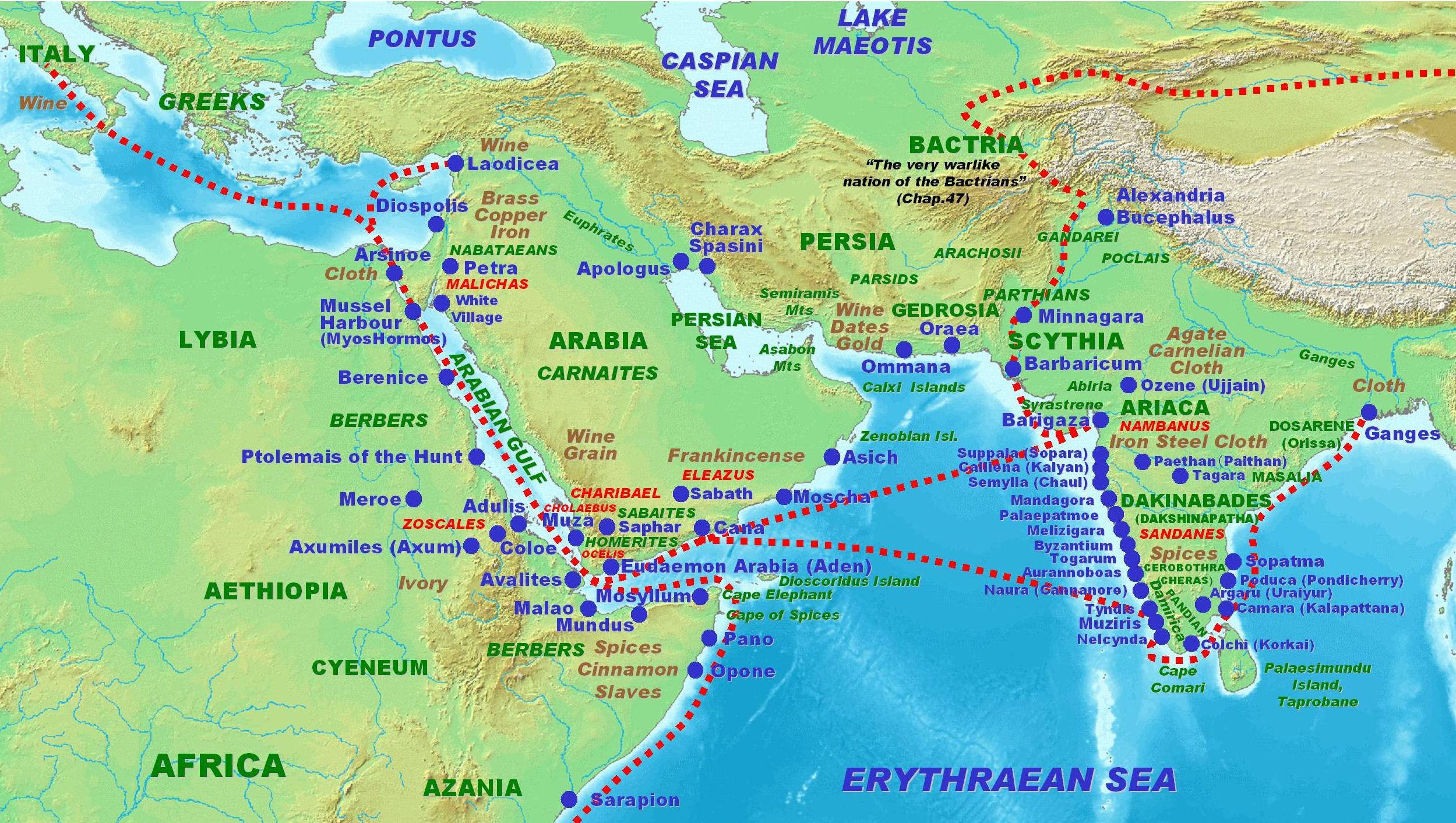 Indo-Roman_trade