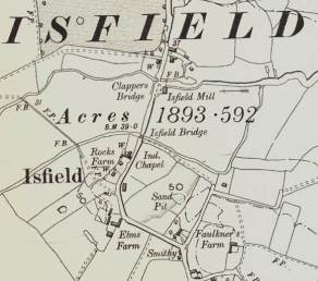 isfield